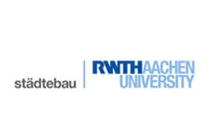Lehreinheiten rwth aachen university fakult t f r for Raumgestaltung rwth